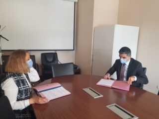 Gümrükler Genel Müdürlüğü, Ankara Gümrük Müşavirleri Derneği ve Odtü Teknokent arasında 17.05.2021 tarihinde işbirliği protokolü imzalanmıştır.